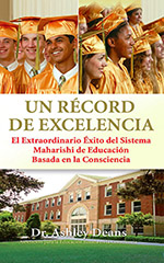 Descarga el Libro Record de Excelencia de el Dr. Ashley Deans